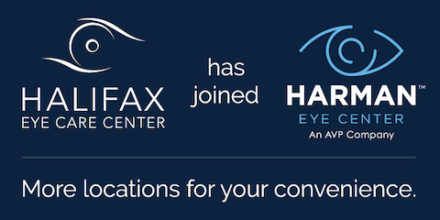 Halifax Eye Care Center